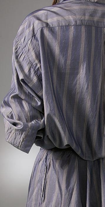 Elizabeth and James Safari Stripe Laurent Dress
