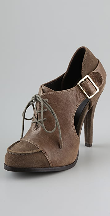 collections cheap online release dates cheap price Elizabeth and James Casi Suede & Leather Booties cheap discount free shipping marketable cheap finishline ErWzVao