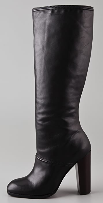 Elizabeth and James Creed High Heel Boots