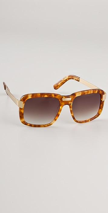 Elizabeth and James Mulholland Sunglasses