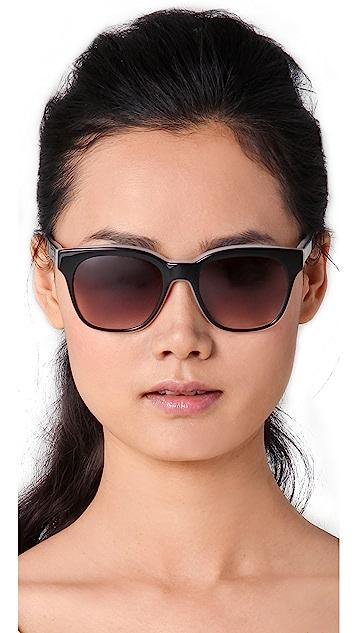 Elizabeth and James Lexington Sunglasses