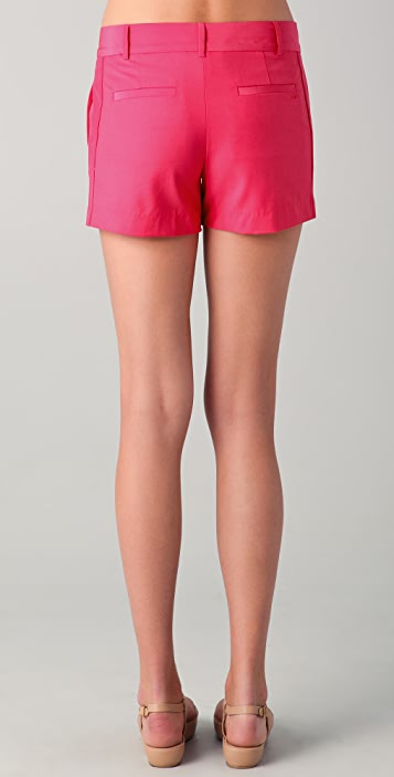 Elizabeth and James Colby Shorts