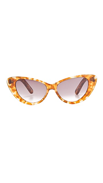 Elizabeth and James Benedict Sunglasses