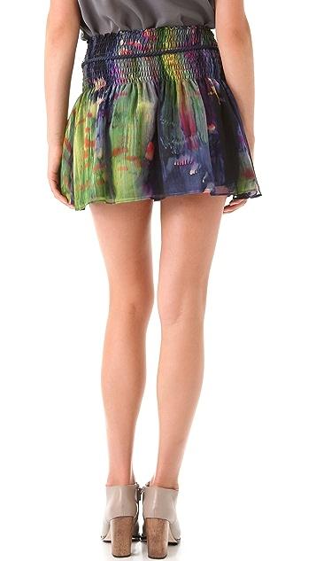 Elizabeth and James Mimi Miniskirt