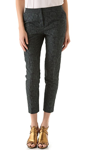 Elizabeth and James Dixie Lace Trousers