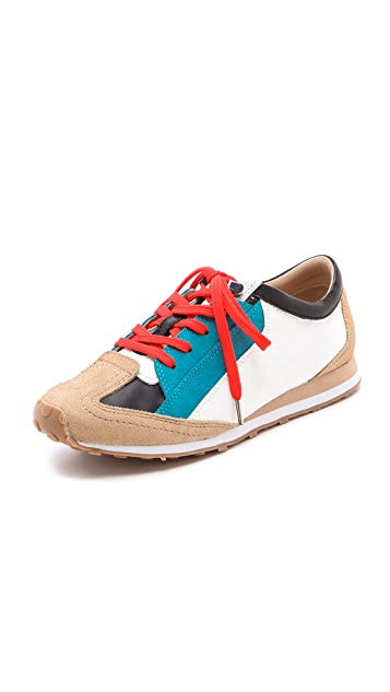 Elizabeth And James Evva Sneakers Shopbop