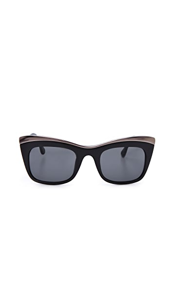 Elizabeth and James Valenti Sunglasses