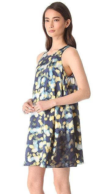 Elizabeth and James Roni Neon Lights Dress