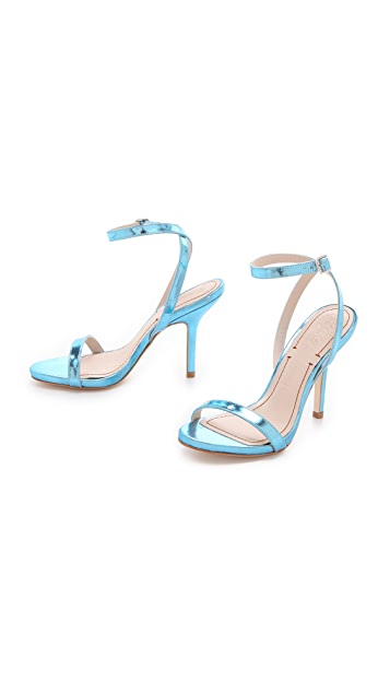 Elizabeth and James Toni Slim Sandals
