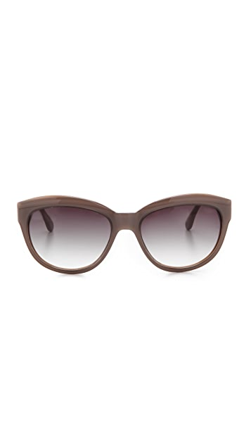 Elizabeth and James Orchard Sunglasses