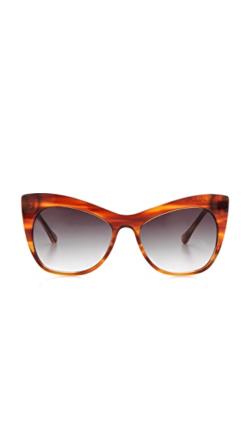 Elizabeth and James Lafayette Sunglasses