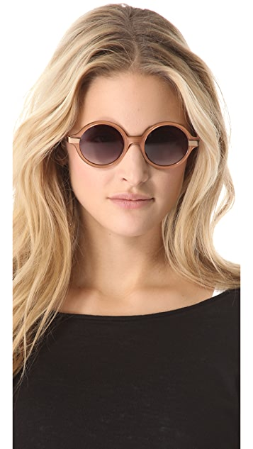 Elizabeth and James Wooster Sunglasses