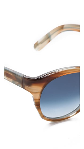 Elizabeth and James Horatio Sunglasses
