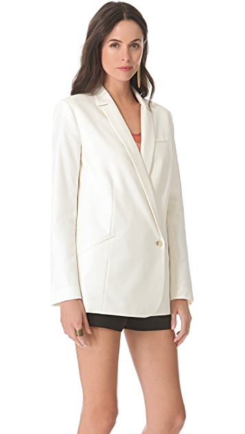 Elizabeth and James Vern Blazer