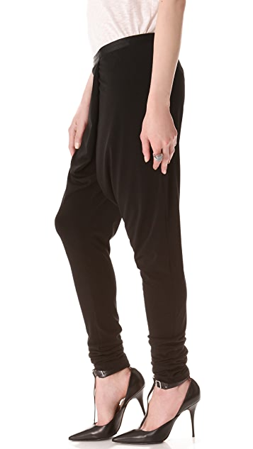 Elizabeth and James Abria Pants