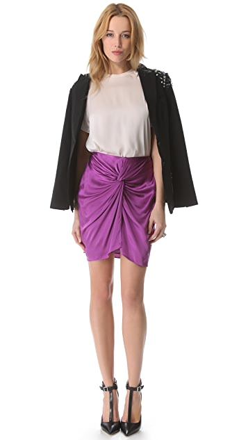 Elizabeth and James Femi Skirt