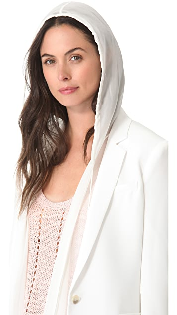 Elizabeth and James Mona Hooded Jacket