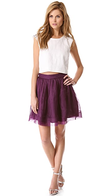 Elizabeth and James Sarafina Skirt