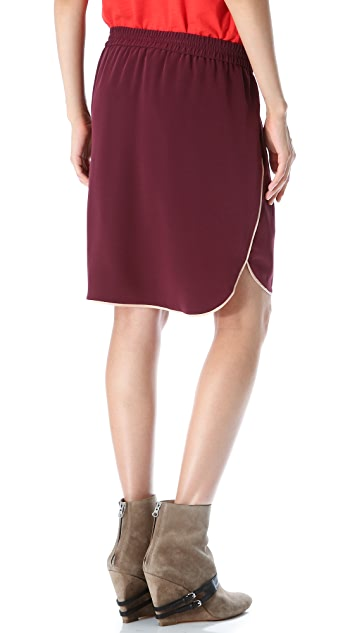 Elizabeth and James Kent Skirt