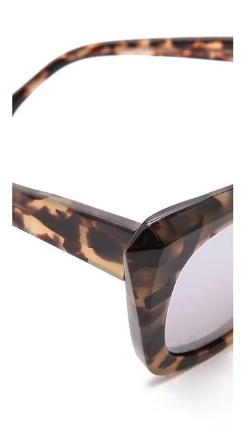 Elizabeth and James Roosevelt Sunglasses
