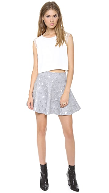 Elizabeth and James Camila Skirt