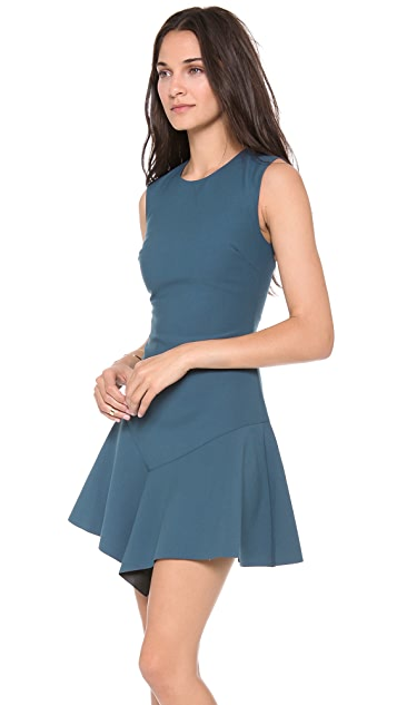 Elizabeth and James Marta Dress