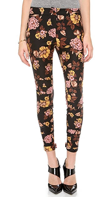 Elizabeth and James Lohmann Pants