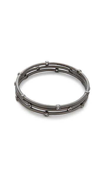Elizabeth and James Berlin Stacking Bangle Bracelet