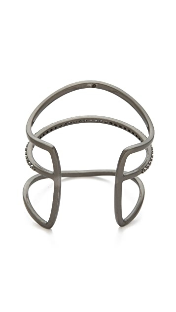 Elizabeth and James Berlin Elongated Cuff Bracelet
