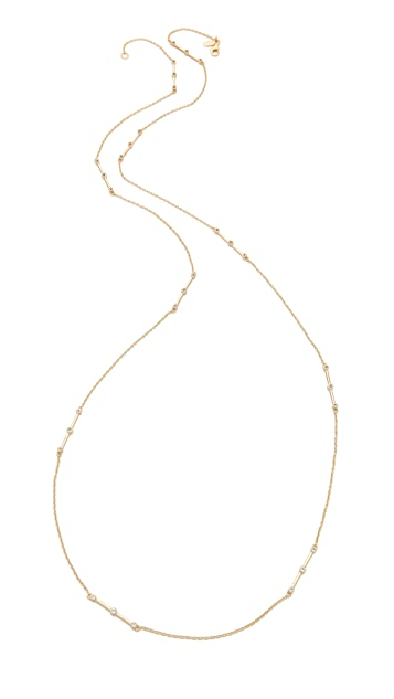 Elizabeth and James Berlin Layering Necklace