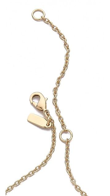 Elizabeth and James Odeon Necklace