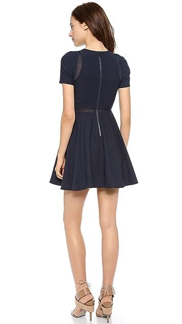 Elizabeth and James Andi Dress
