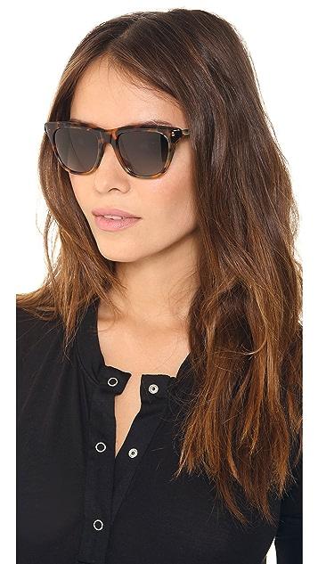 Elizabeth and James Talbert Polarized Sunglasses