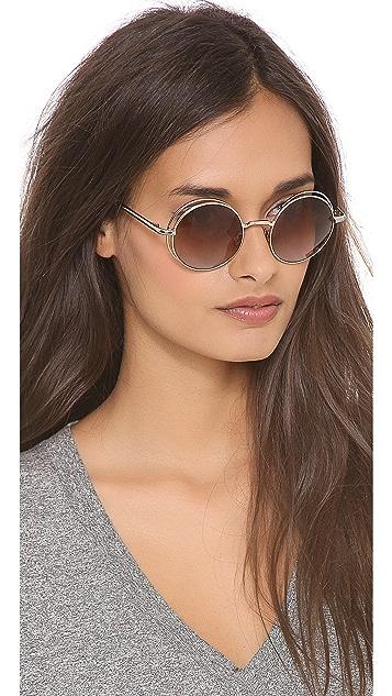 Elizabeth and James Hoyt Sunglasses