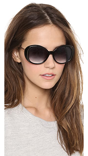 Elizabeth and James Lombardi Sunglasses