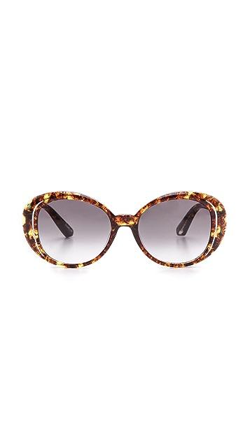 Elizabeth and James Lombardi Sunglasses