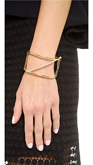 Elizabeth and James Velde Cuff