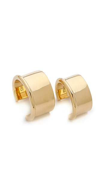 Elizabeth and James Bau 2 Ring Set