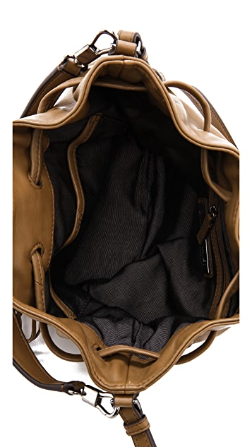 Elizabeth and James Cynnie Mini Bucket Bag