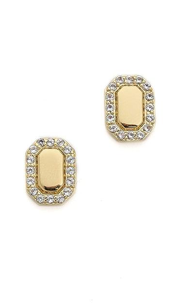 Elizabeth and James Torrens Earrings