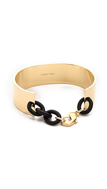 Elizabeth and James Haus Bracelet