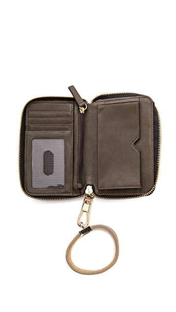 Elizabeth and James Pyramid Haircalf Smartphone Case
