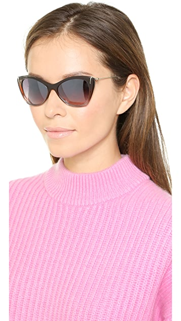 3675c032a4 Elizabeth and James Fillmore Sunglasses  Elizabeth and James Fillmore  Sunglasses ...