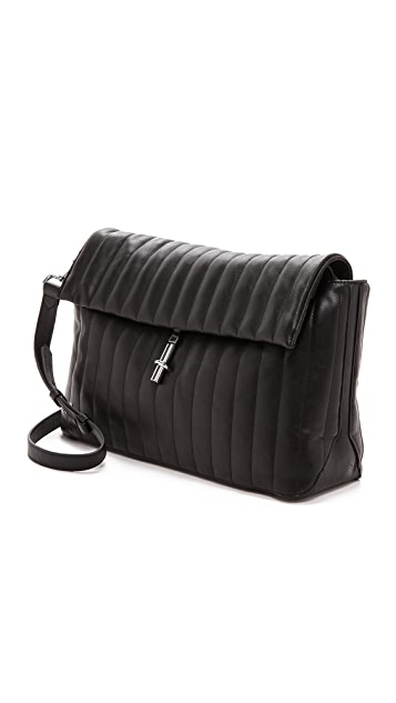 Elizabeth and James Jack Convertable Shoulder Bag Clutch