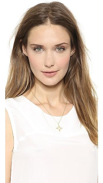 Elizabeth and James Astral Pendant Necklace