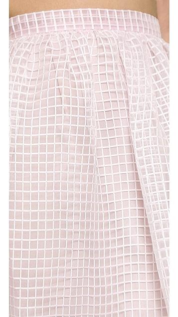 Elizabeth and James Avenue Skirt