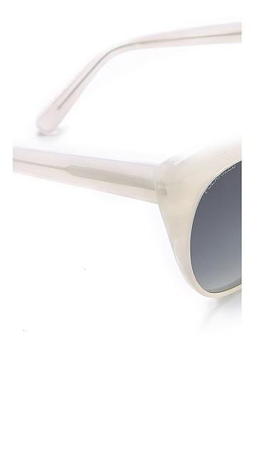 Elizabeth and James Lafayette Sunglasses