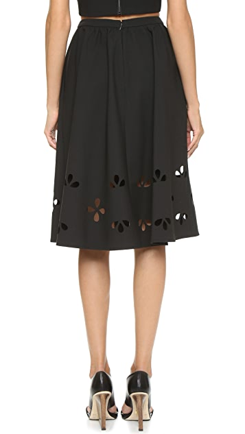 Elizabeth and James Lex Skirt