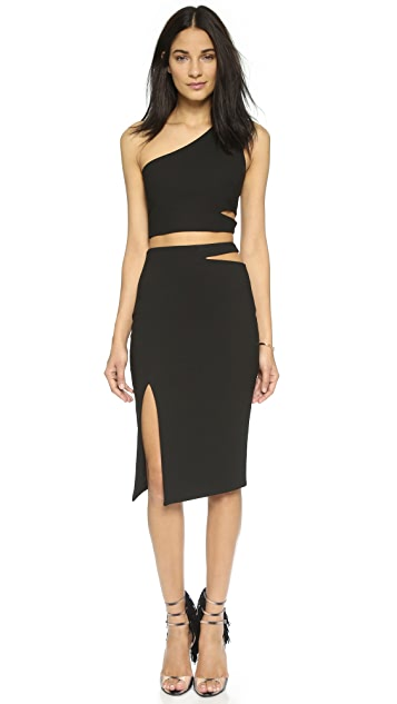 Elizabeth and James Perla Skirt