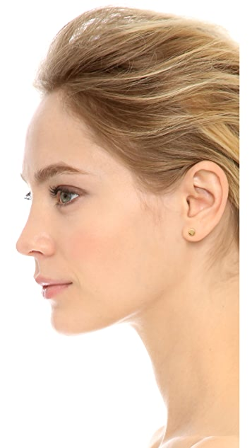 Elizabeth and James Serra Stud Earrings